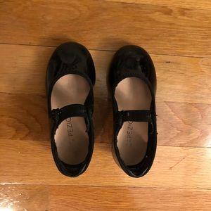 Capezio Tap Shoes Size 6